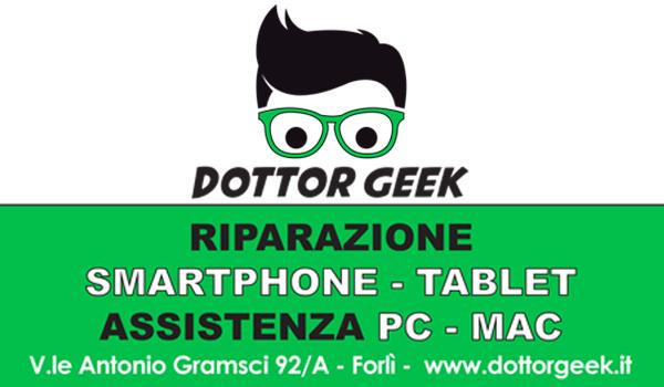 Dottor Geek